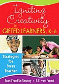Igniting Creativity in Gifted...
