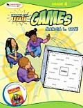 Engage the Brain: Games, Grade Four