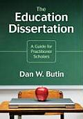 Education Dissertation A Guide For Practitioner Scholars