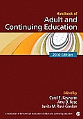Handbook Of Adult & Continuing Education