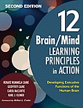 12 Brain/mind Learning Principles in Action: Developing Executive Functions of the Human Brain (2ND 08 Edition)