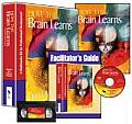How the Brain Learns: A Multimedia Kit for Professional Development [With Video and DVD and 2 Paperbacks]