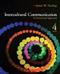 Intercultural Communication: A Contextual Approach Cover