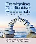 Designing Qualitative Research 5th Edition