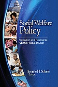 Social Welfare Policy (11 Edition)