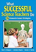 What Successful Science Teachers Do (10 Edition)
