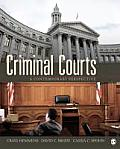 Criminal Courts A Contemporary Perspective