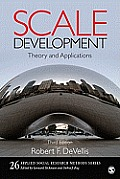 Applied Social Research Methods #26: Scale Development: Theory and Applications