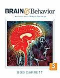 Brain & Behavior An Introduction to Biological Psychology