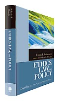 Ethics, Law, and Policy (Sage Reference Series on Disability: Key Issues and Future Directions) Cover
