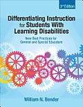 New Differentiating Instruction For Students With Learning Disabilities Best Teaching Practices For General & Special Educators