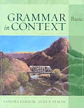 Grammar in Context Basic (06 - Old Edition)