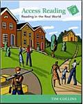 Access Reading Level 3: Reading in the Real World