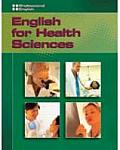 English for Health Sciences (06 Edition) Cover