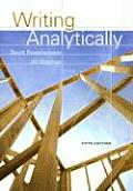 Writing Analytically Cover