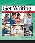 Get Writing Sentences & Paragraphs 2nd Edition