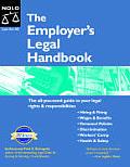 Employers Legal Handbook 6th Edition