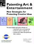 Patenting Art & Entertainment New Strate