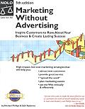 Marketing Without Advertising 5th Edition