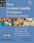 Your Limited Liability Company 4th Edition