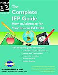 Complete Iep Guide How To Advocate For Your
