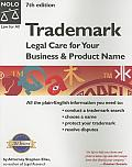 Trademark Legal Care For Your Busine 7th Edition