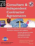 Consultant & Independent Contractor Agre