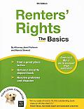 Renters Rights The Basics 5th Edition