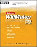 Quicken Willmaker Plus Estate Planning Essentials with CDROM (Quicken Willmaker Estate Planning Essentials Plus)