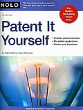Patent It Yourself 13th Edition