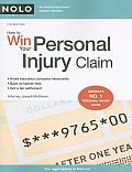 How To Win Your Personal Injury Claim 7th Edition