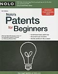 Nolo's Patents for Beginners (Nolo's Patents for Beginners)