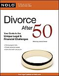 Divorce After 50 Your Guide to the Unique Legal & Financial Challenges
