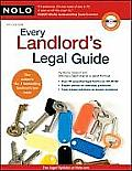 Every Landlords Legal Guide 10th Edition