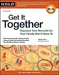 Get It Together 4th Edition