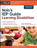 Nolos IEP Guide Learning Disabilities