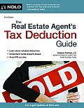 Real Estate Agent's Tax Deduction Guide (Real Estate Agent's Tax Deduction Guide)