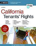 California Tenants' Rights (California Tenant's Rights)