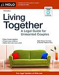 Living Together: A Legal Guide for Unmarried Couples