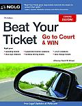 Beat Your Ticket: Go to Court &...