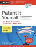 Patent It Yourself Your Step By...