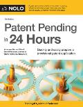 Patent Pending in 24 Hours
