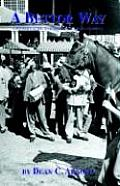 A Bettor Way: A Winner's Guide to Wagering on Thoroughbreds