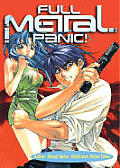 Full Metal Panic! #02