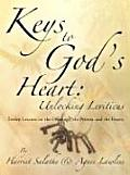 Keys to God's Heart: Unlocking Leviticus