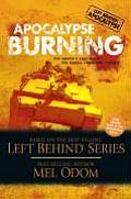 Apocalypse #03: Apocalypse Burning by Mel Odom
