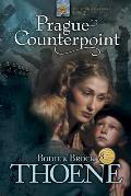 Zion Covenant #02: Prague Counterpoint