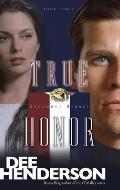 Uncommon Heroes #03: True Honor