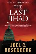 The Last Jihad Cover