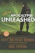 Apocalypse #4: Apocalypse Unleashed: Apocalypse Series by Mel Odom